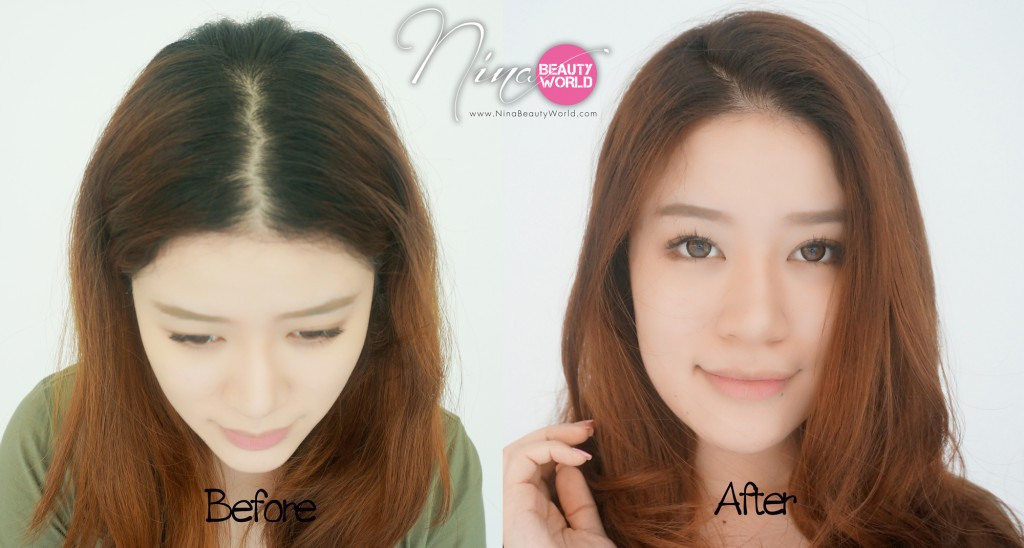 before after small
